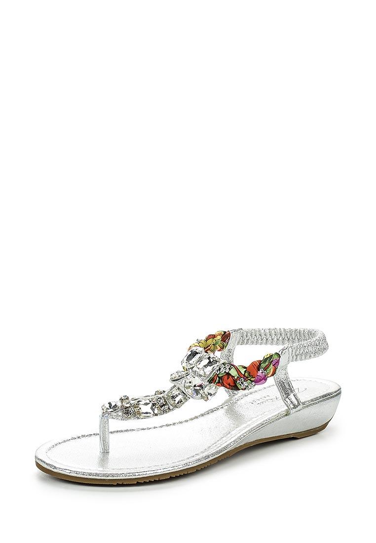 Женские сандалии Dino Ricci Select 462-11-06