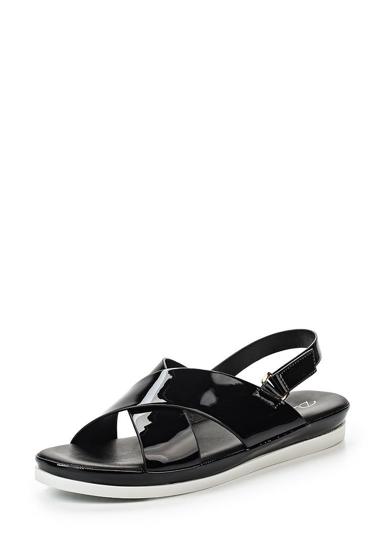 Женские сандалии Dino Ricci Select 478-01-04