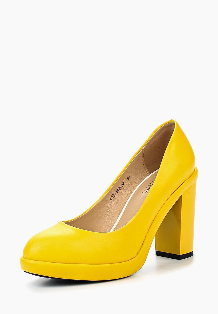 Женские туфли Dino Ricci Select 413-142-07