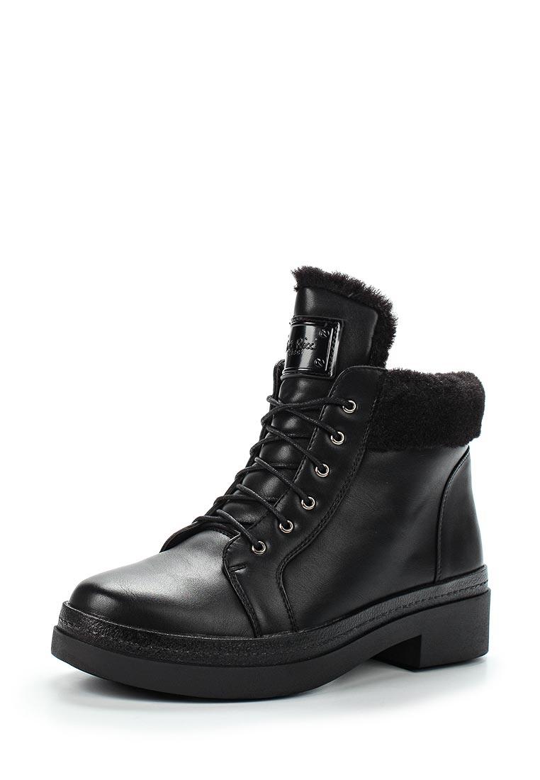 Женские ботинки Dino Ricci Select 224-164-02(IM)