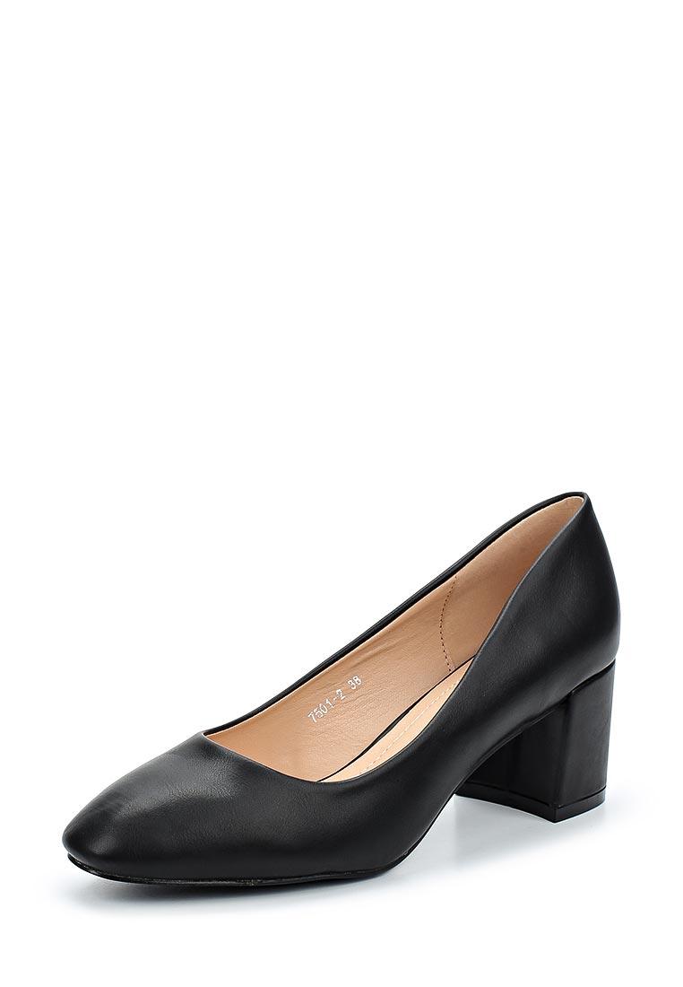 Женские туфли Diamantique F30-7501-2