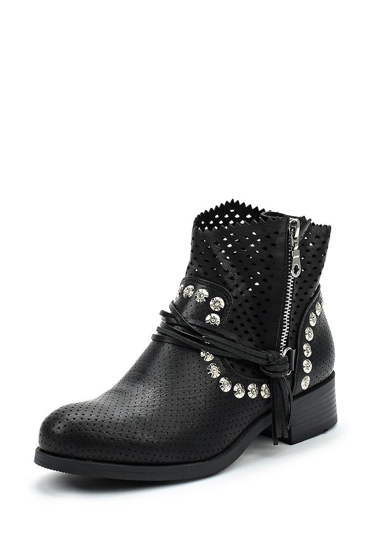 Женские ботинки Diamantique F30-K809