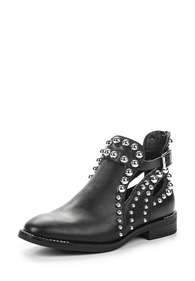 Женские ботинки Diamantique F30-YY6730
