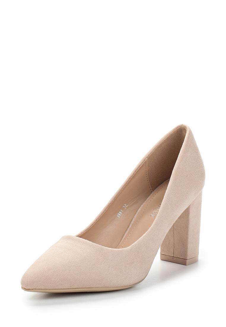 Женские туфли Diamantique F30-3981