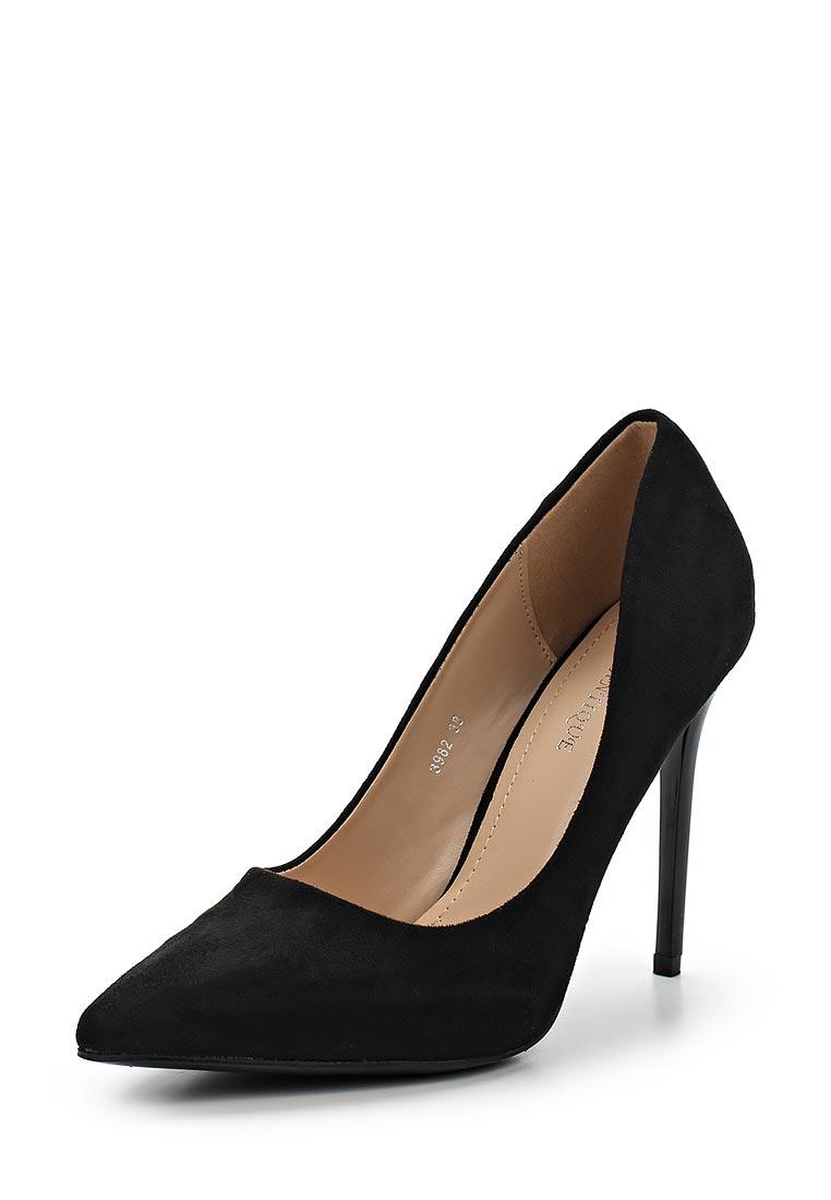 Женские туфли Diamantique F30-3982