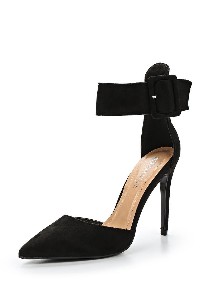Женские туфли Diamantique F30-529-1