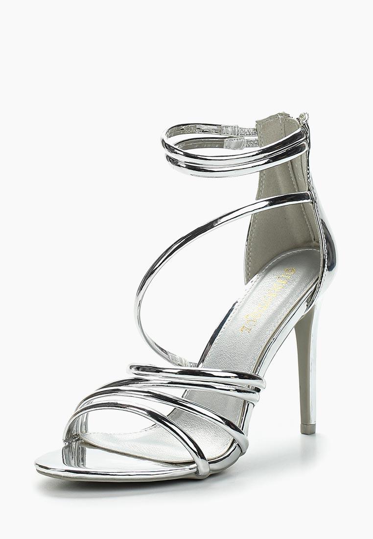 Женские босоножки Diamantique F30-0631-2