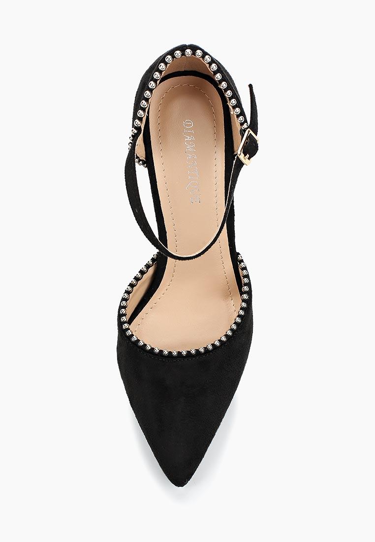 Женские туфли Diamantique F30-3984: изображение 4