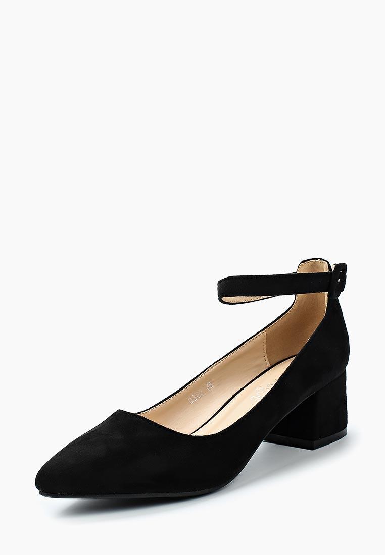 Женские туфли Diamantique F30-D883