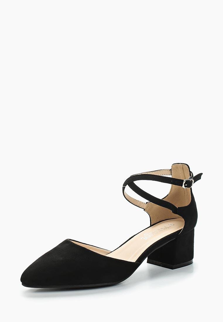 Женские туфли Diamantique F30-D885
