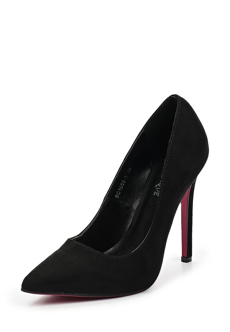 Женские туфли Diamantique F30-SQ1658-1