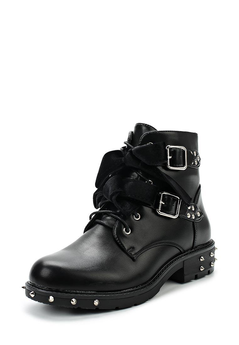 Женские ботинки Diamantique F30-8613