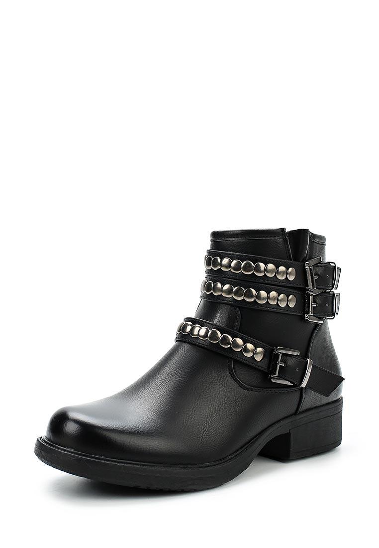 Женские ботинки Diamantique F30-LW276