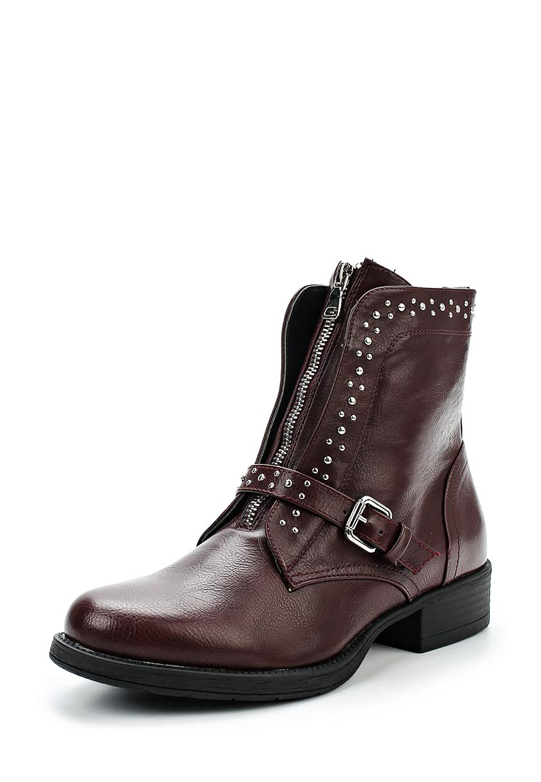 Женские ботинки Diamantique F30-ML01
