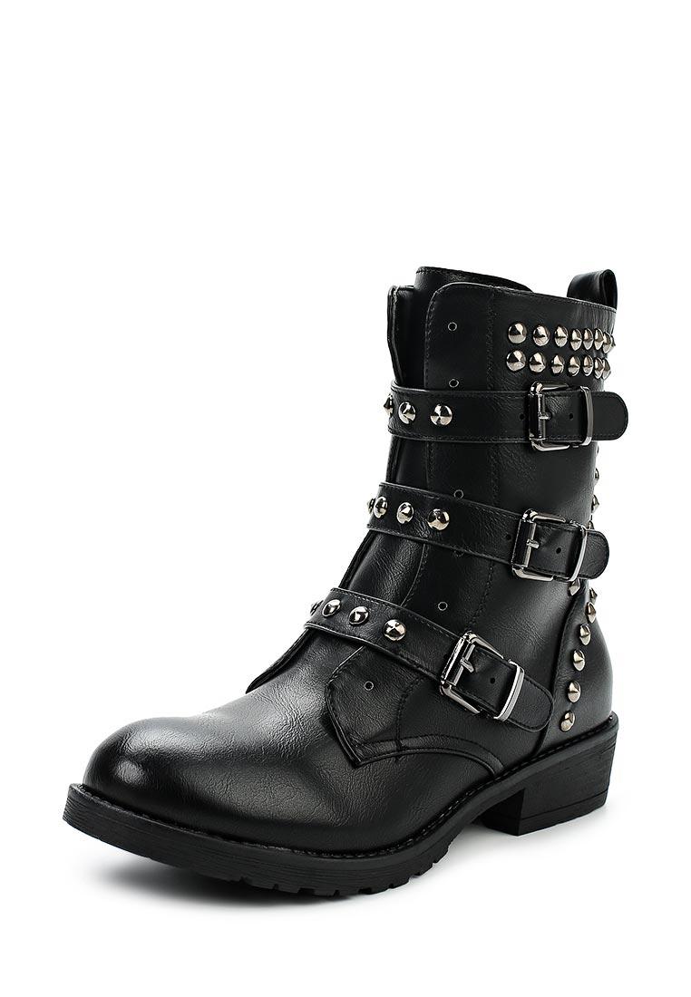 Женские ботинки Diamantique F30-YY6705