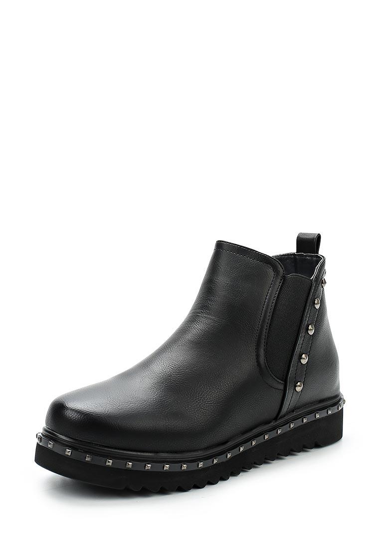 Женские ботинки Diamantique F30-YY6706