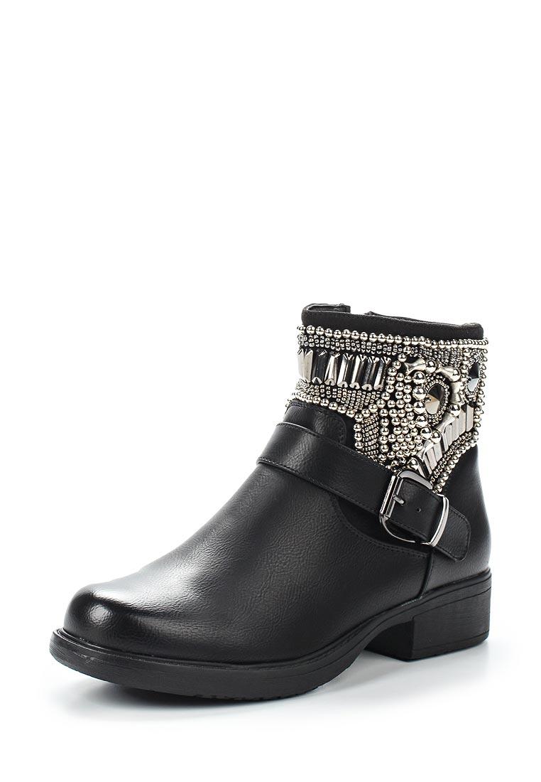 Женские ботинки Diamantique F30-LW281