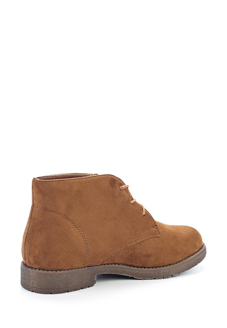 Женские ботинки Diamantique F30-YY6717: изображение 2
