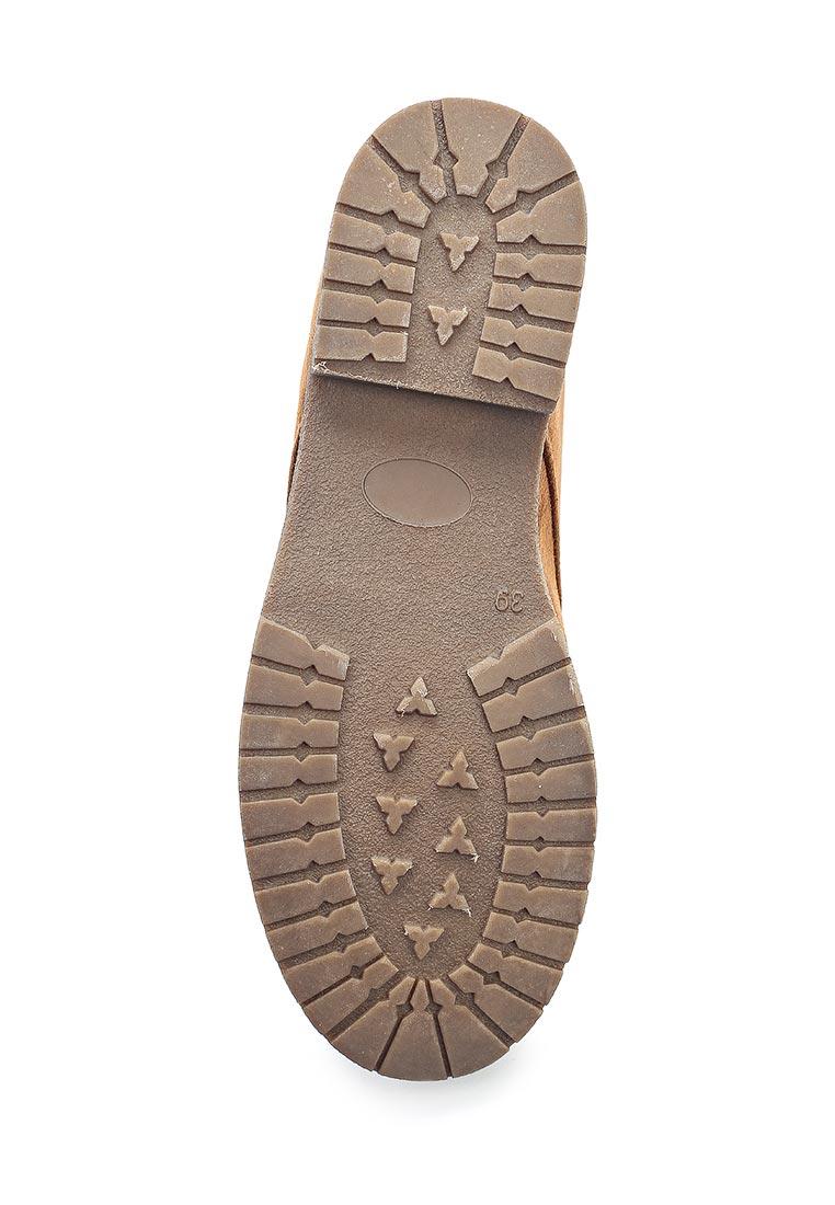 Женские ботинки Diamantique F30-YY6717: изображение 3