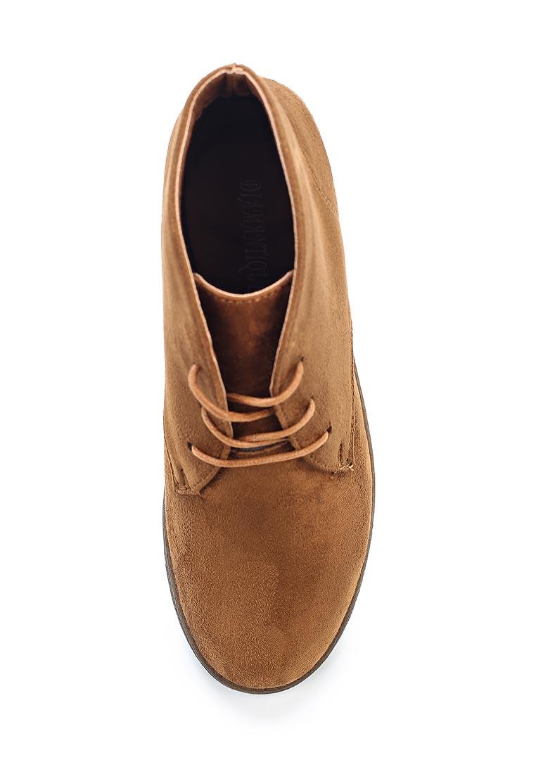 Женские ботинки Diamantique F30-YY6717: изображение 4