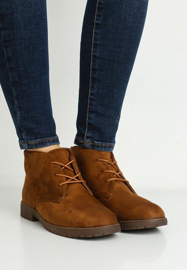 Женские ботинки Diamantique F30-YY6717: изображение 5