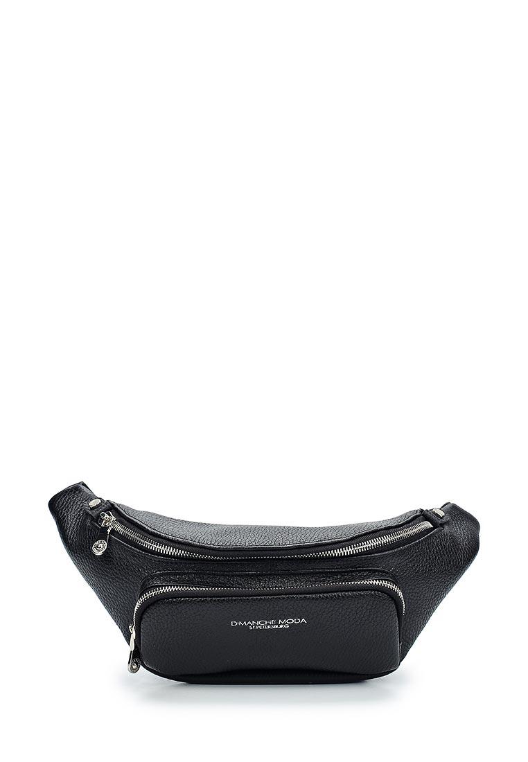 Поясная сумка Dimanche 275/1F/S/М