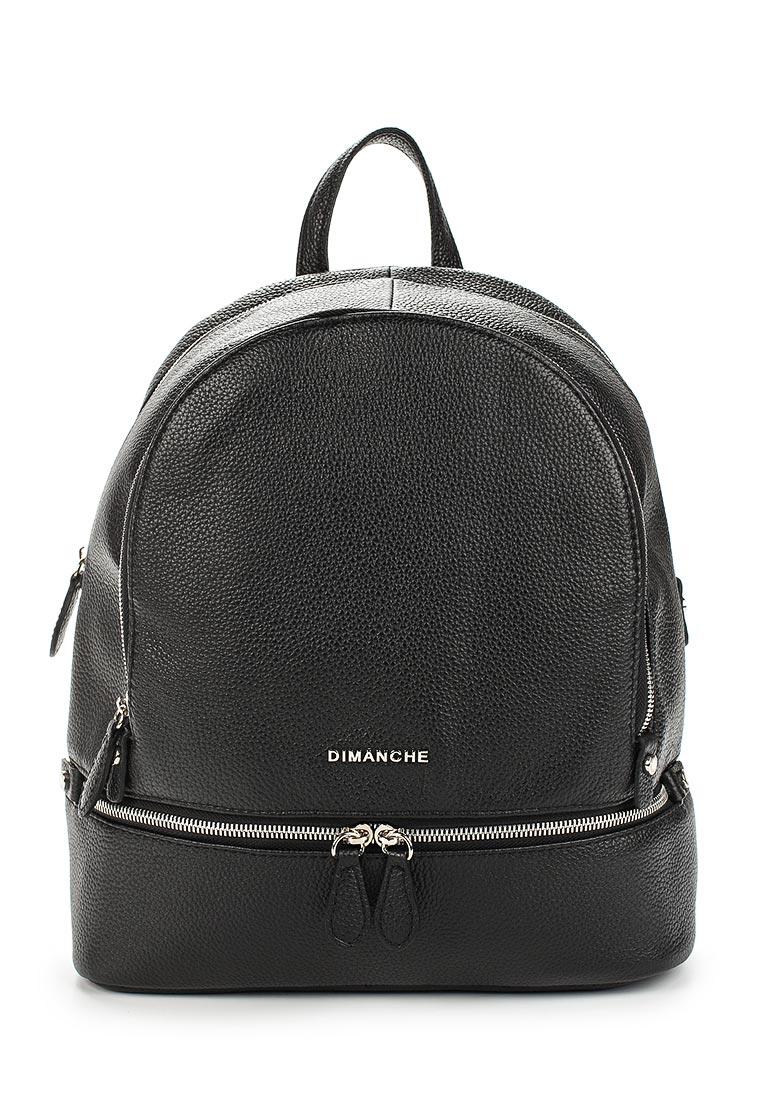 Городской рюкзак Dimanche 260/1F