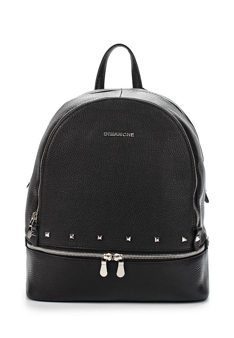 Городской рюкзак Dimanche 261/1F