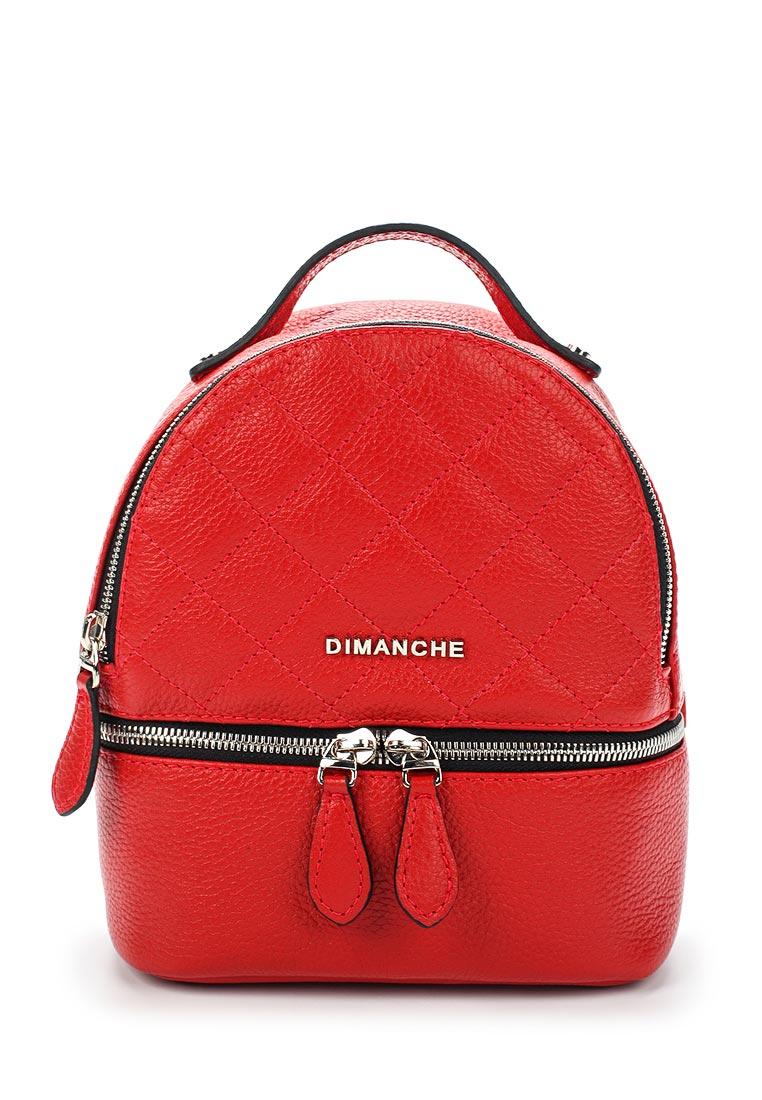 Городской рюкзак Dimanche 26333