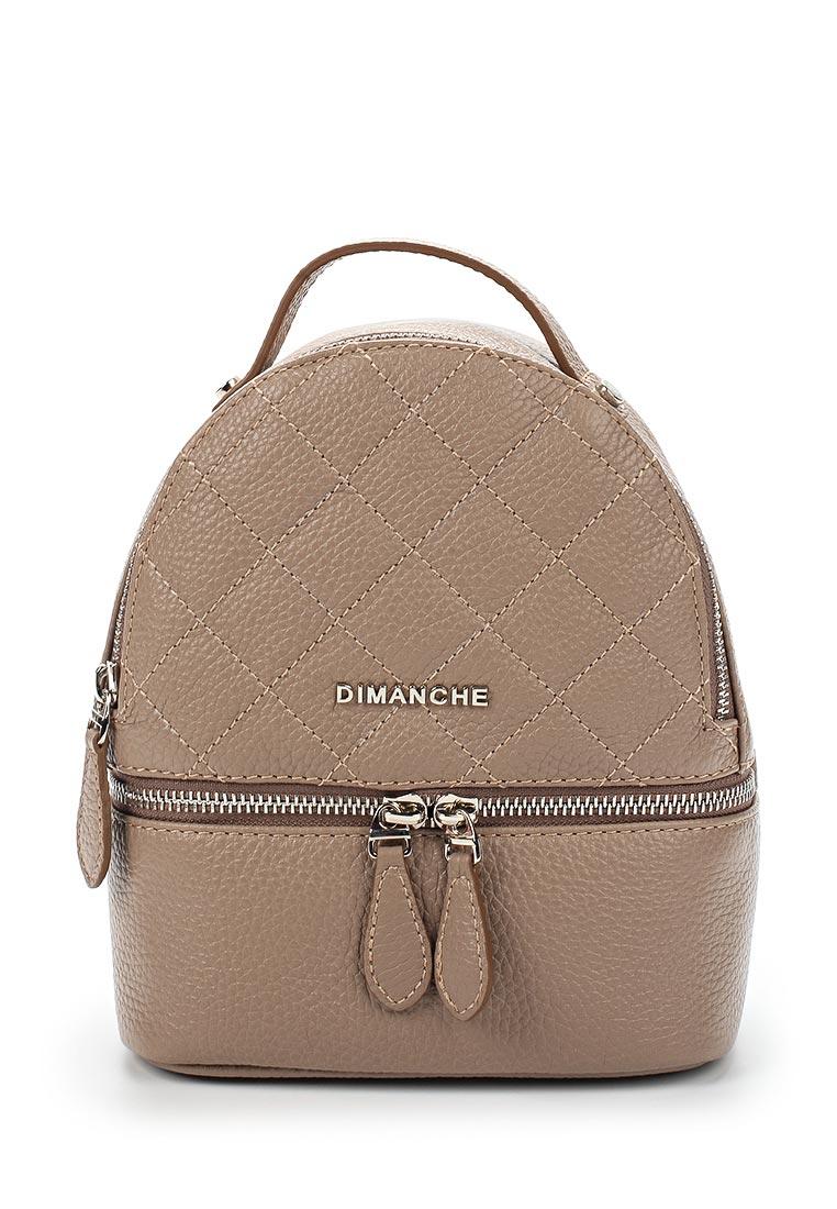 Городской рюкзак Dimanche 26351