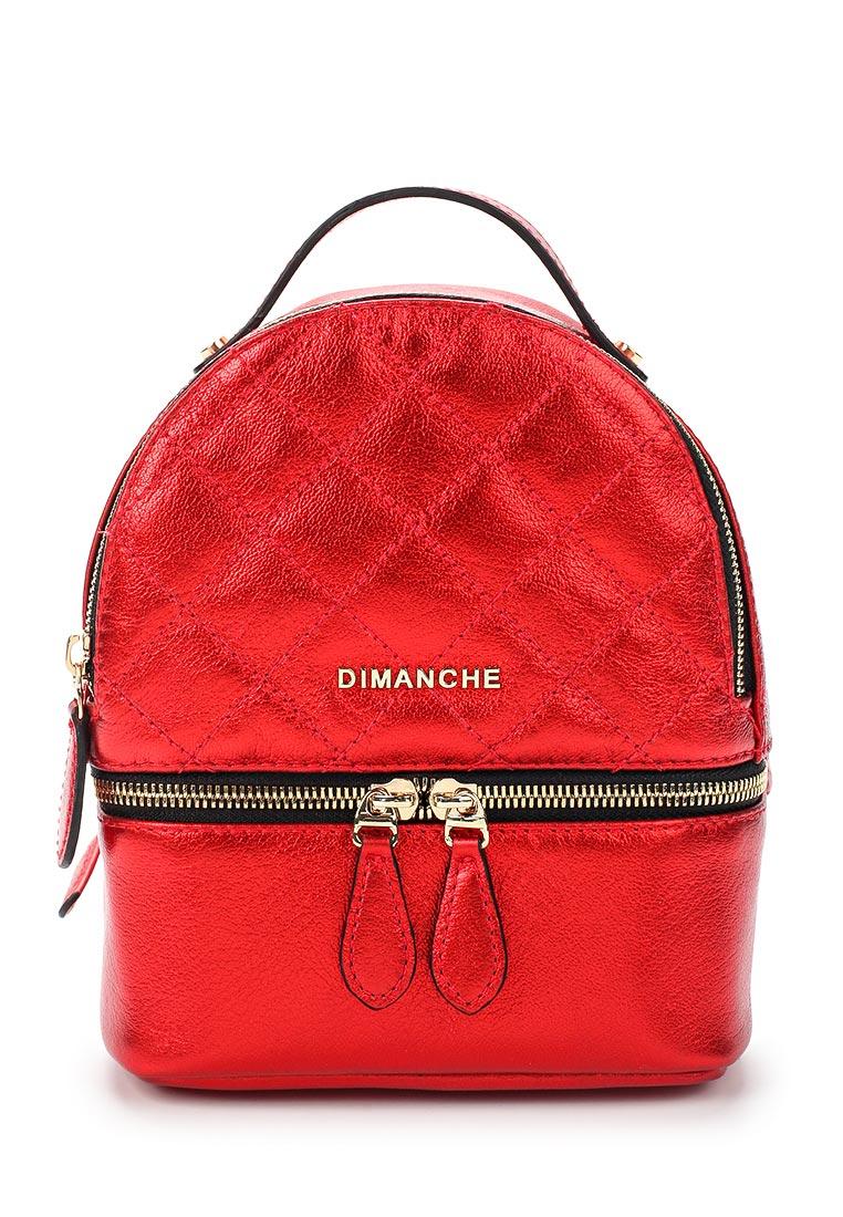 Городской рюкзак Dimanche 26374