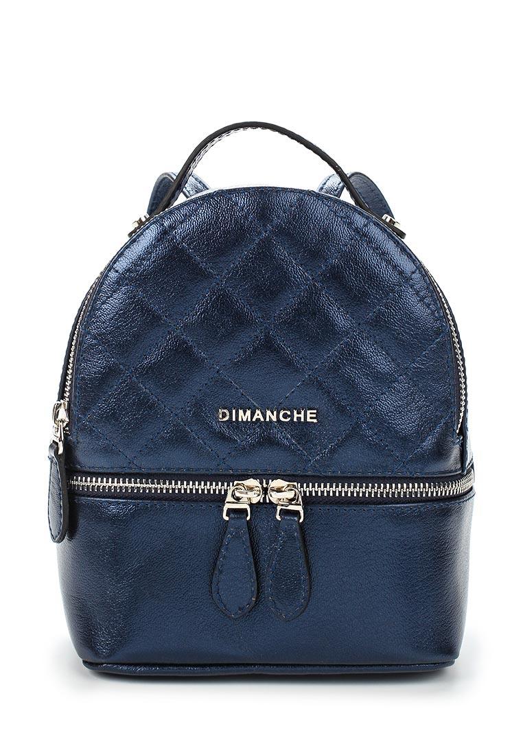 Городской рюкзак Dimanche 26379