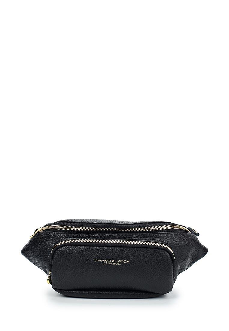 Поясная сумка Dimanche 275/1F/G/Ж