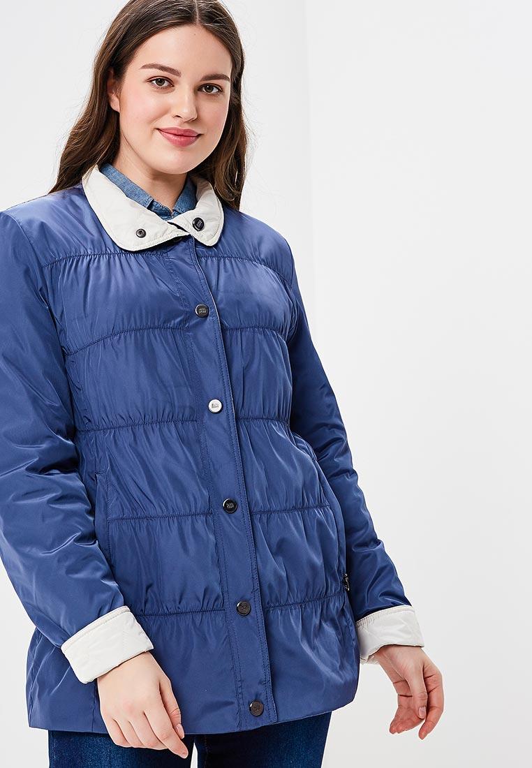 Утепленная куртка DIXI CoAT 4500-261/181(SS2018)