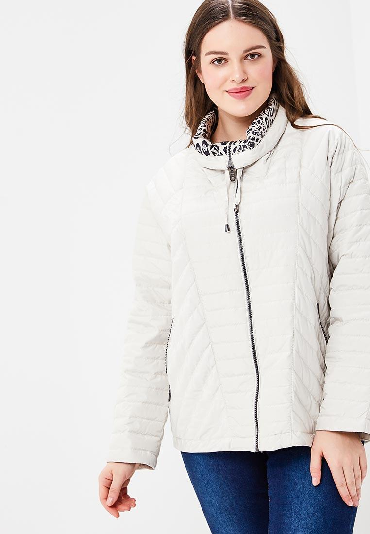 Утепленная куртка DIXI CoAT 5790-181
