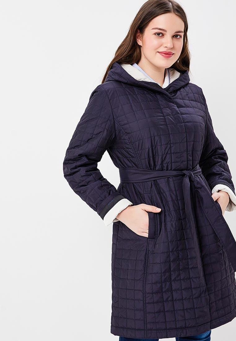 Утепленная куртка DIXI CoAT 5840-181