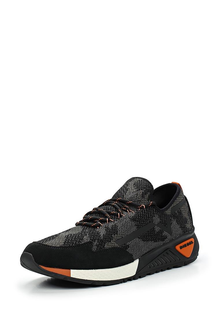 Мужские кроссовки Diesel (Дизель) Y01534-P1349/H2522