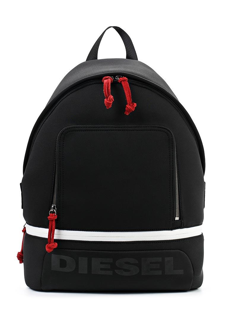Городской рюкзак Diesel (Дизель) X04807-P1376/T8013