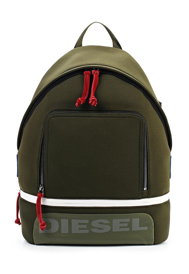 Городской рюкзак Diesel (Дизель) X04807-P1376/T7229