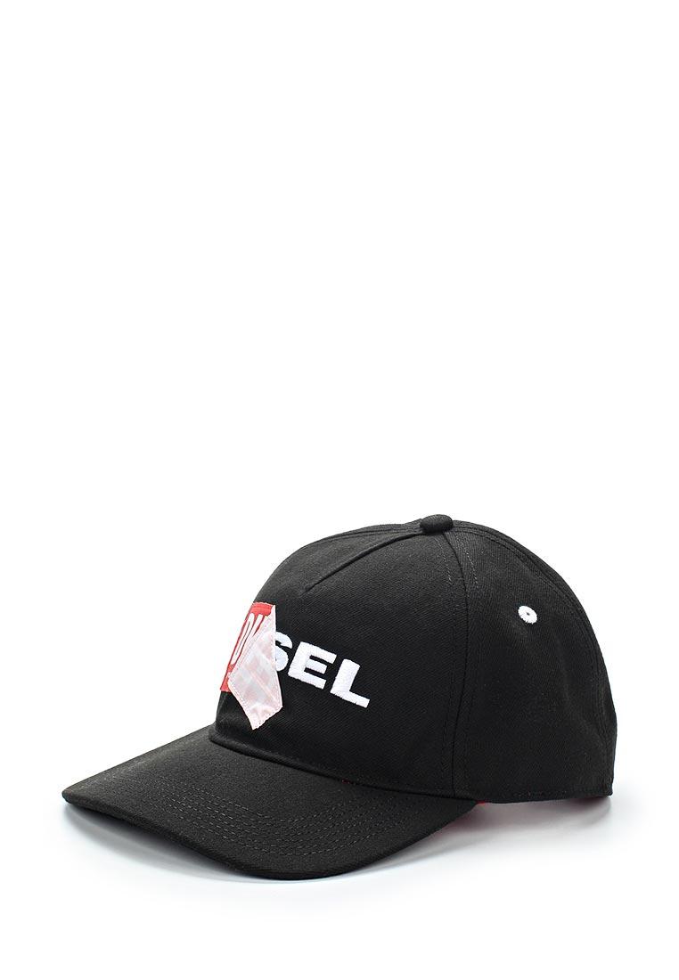 Бейсболка Diesel (Дизель) 00S9GM-0LAOI