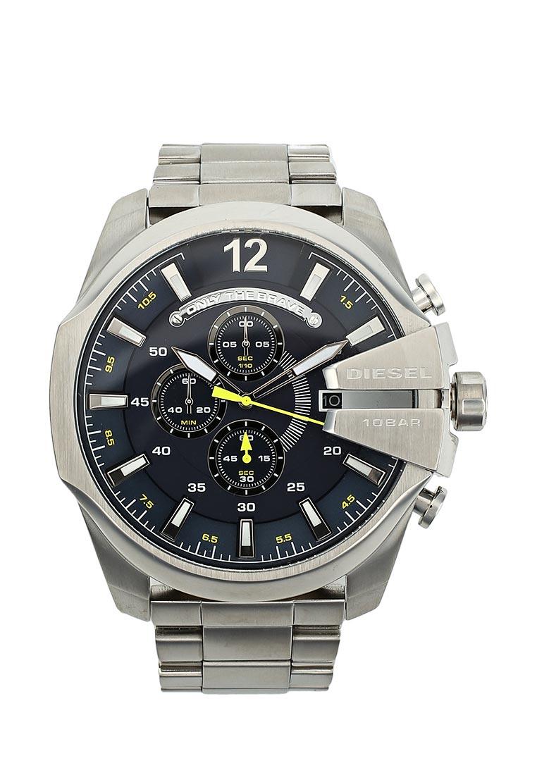 Мужские часы Diesel (Дизель) DZ4465
