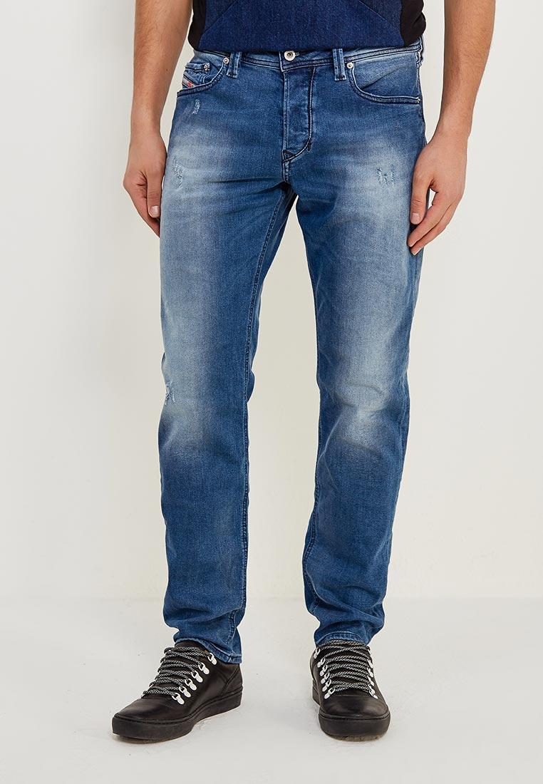 Зауженные джинсы Diesel (Дизель) 00SU1X-084NV