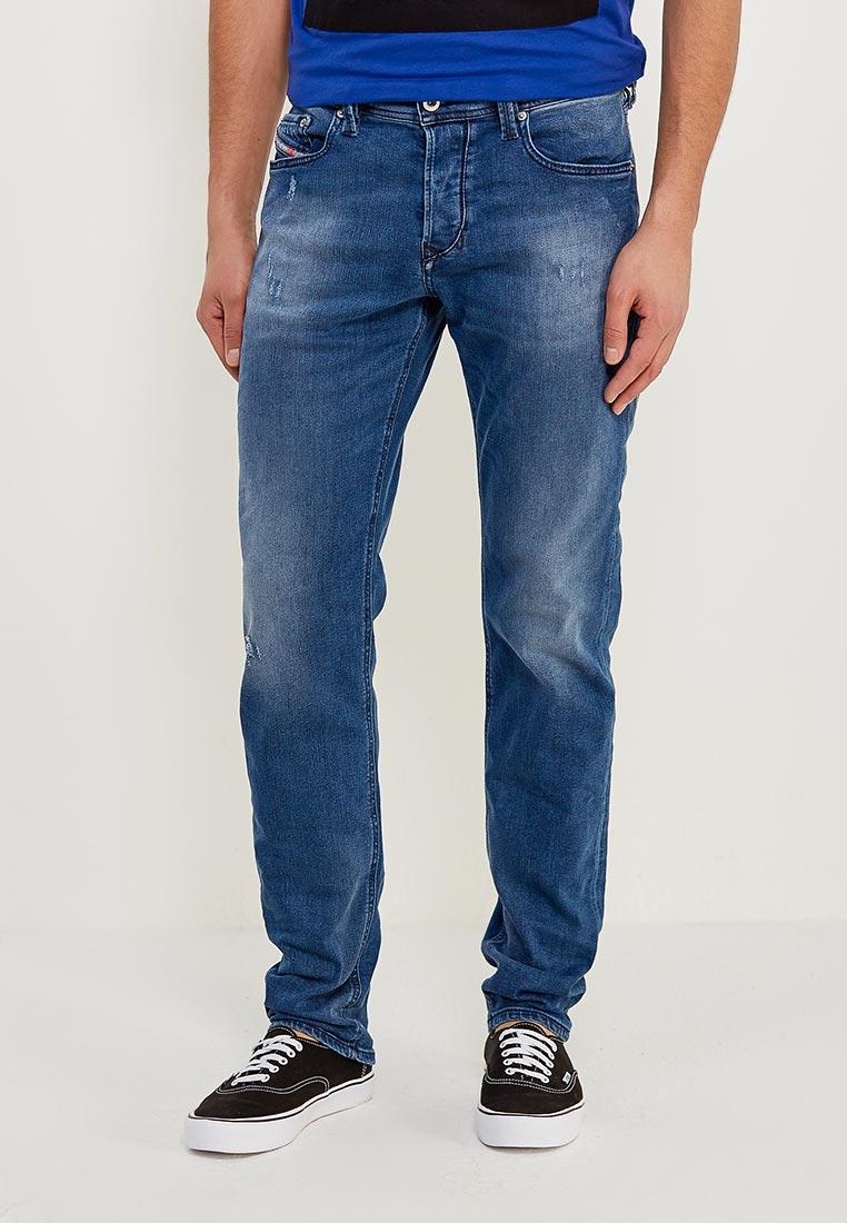 Зауженные джинсы Diesel (Дизель) 00SU1Y-084NV