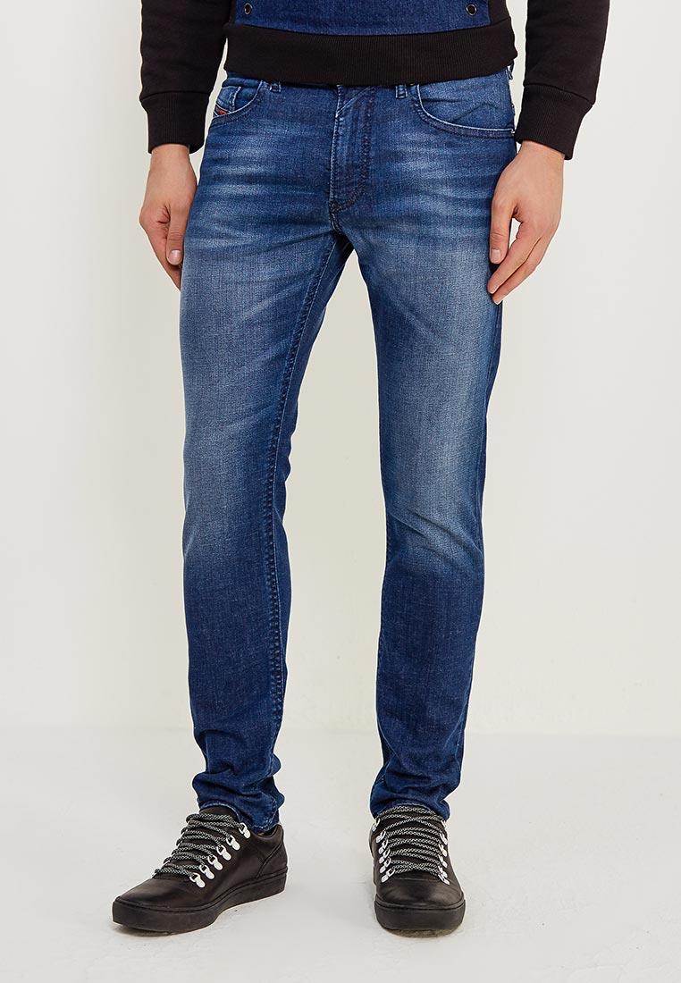 Зауженные джинсы Diesel (Дизель) 00SW1Q-084MW