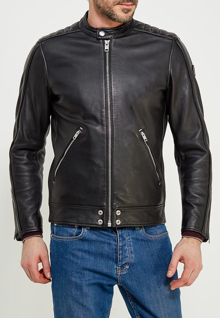 Кожаная куртка Diesel (Дизель) 00S8G1-0NARY