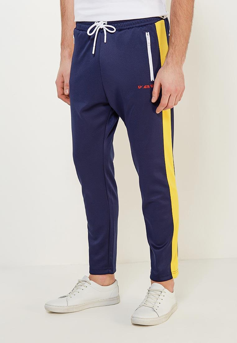 Мужские спортивные брюки Diesel (Дизель) 00SDN90AARS