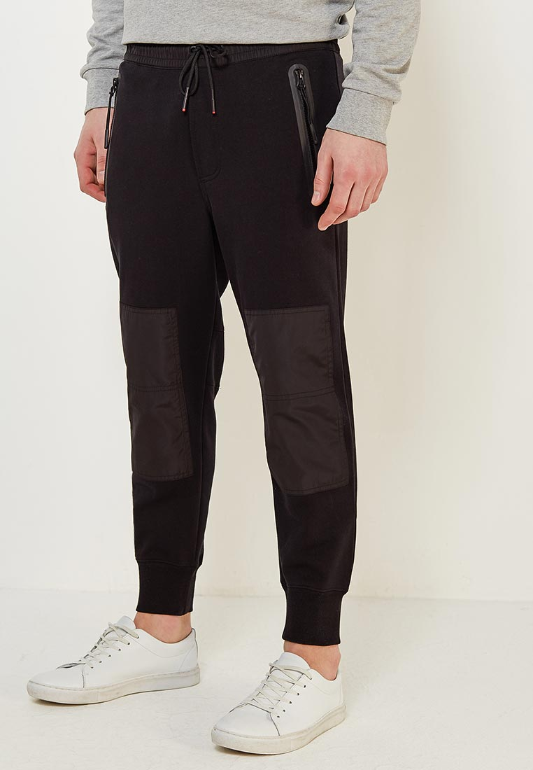 Мужские спортивные брюки Diesel (Дизель) 00SBF80AASF