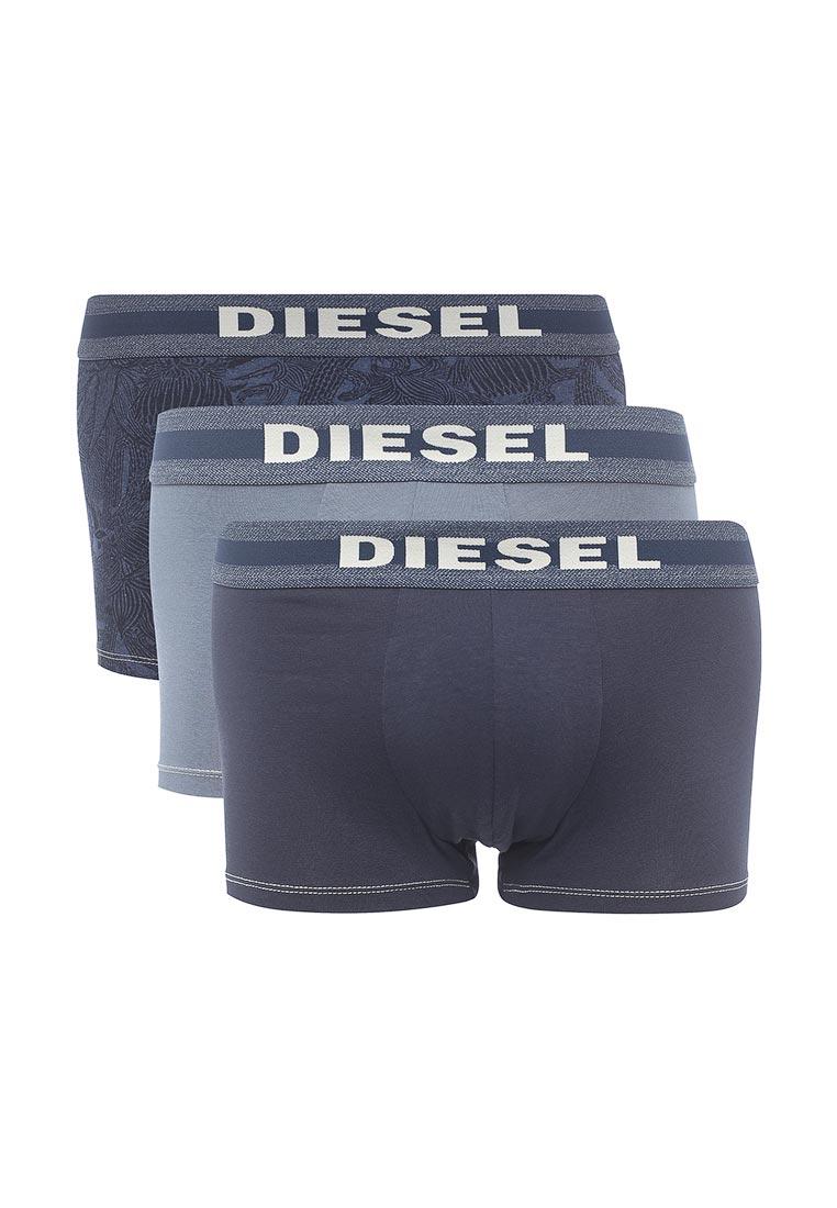 Мужское белье и одежда для дома Diesel (Дизель) 00ST3V0LARP