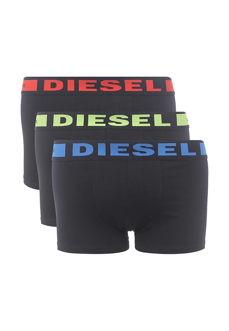 Мужское белье и одежда для дома Diesel (Дизель) 00CKY30BAOF
