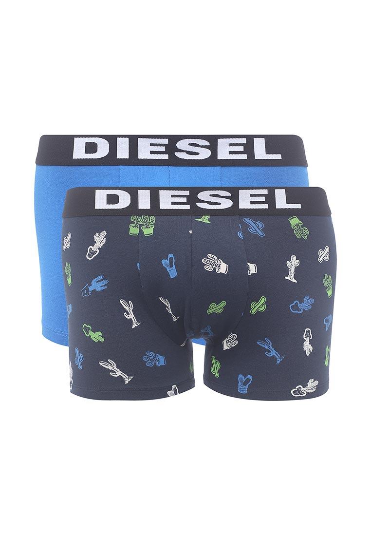 Мужское белье и одежда для дома Diesel (Дизель) 00S9DZ0SAQD